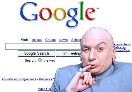 google-dr-evil