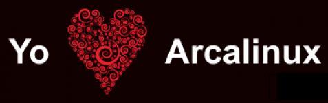 arcalinux-by-ameba